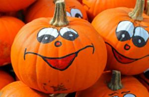 När är Halloween